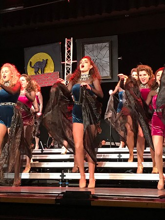 Solon Show Choir Invitational (OH)