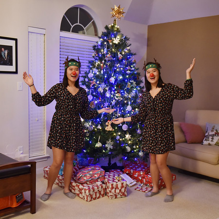 Christmas 2016 Vo Family