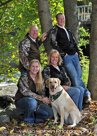Studley family
