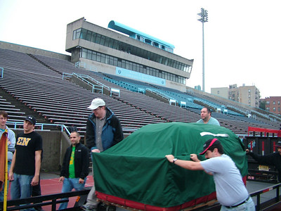 Macys Practice - Columbia Univ Oct 3 2009
