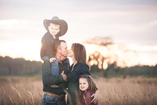 Family Photos Page Folder