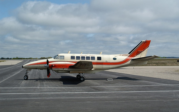 Bearskin Airlines