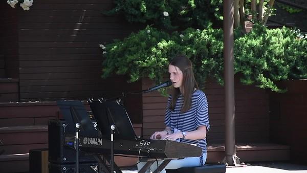 Sophie Recital