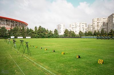 2018- Gençlik Kupası 5. Gün