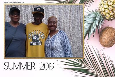 Karen Summer 2019