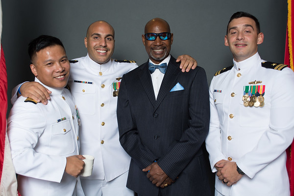 USF 2017 Navy/Marine Ball Event Portraits