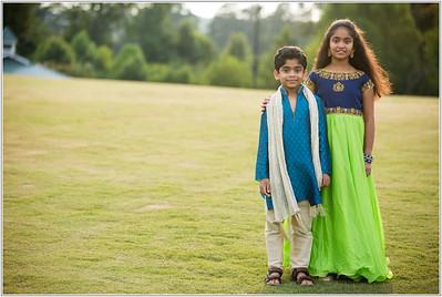 Sahasra and Varun PhotoShoot