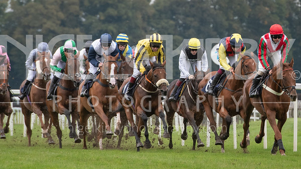 Worcester Races - Mon 16 Sept 19