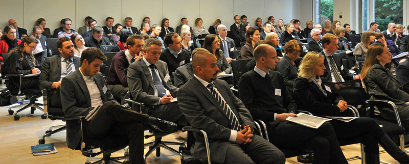 EEA Seminar (2010-12-16)