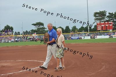 2014 Softball Hall of Fame
