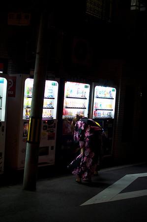 Yodogawa Hanabi Taikai 2012