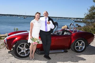 Scott D wedding