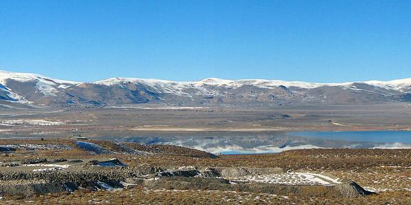Mono Area Panoramas