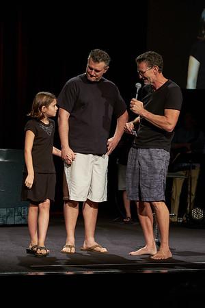 Baptism Sept 2015