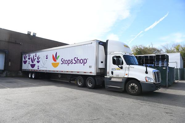 STOP & SHOP Turkey - Long Island Cares 2018