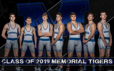 memorial wrestling 2019