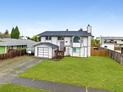 3219 56th Ave NE, Tacoma