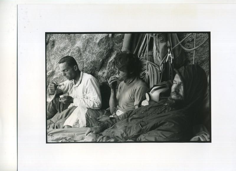 09 Bivy at Camp VI - El Cap Nose '60.jpg