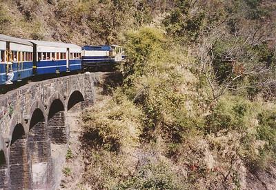 5 Kalka to Shimla - 1