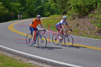 Saturday April 28th 2012 Cycling
