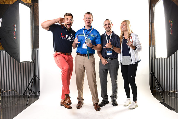 Buckner Insurance Olympic retreat in Idaho Falls