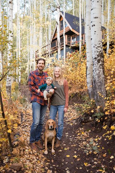 Britton Family pics