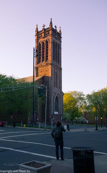 Yale May 2013