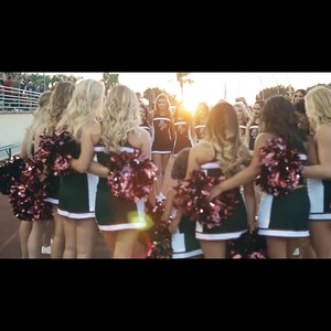 APU Cheer Video