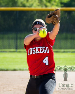 Softball - Muskego Warriors (2014-5-30)