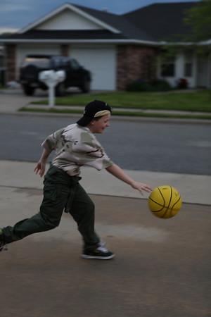 Basketball - 05/12/2009