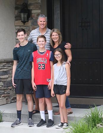 The Wozniak Family