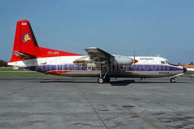 Sempati Air Transport (1st)