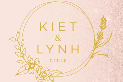 Kiet & Lynh (prints)
