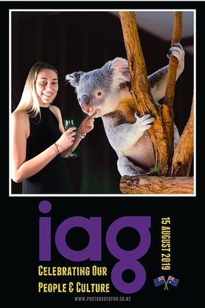 IAG (GIFBooth)