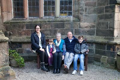 Massam Family