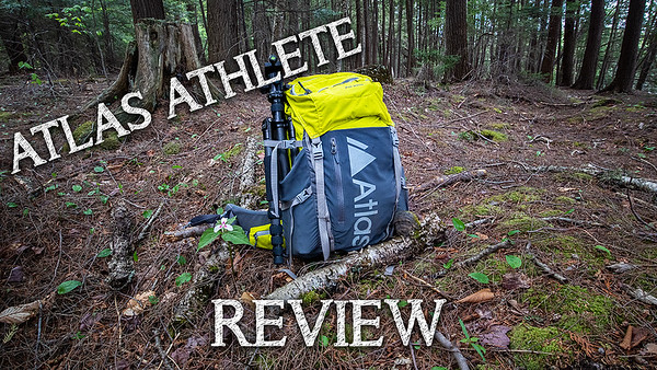 Atlas Athlete Review