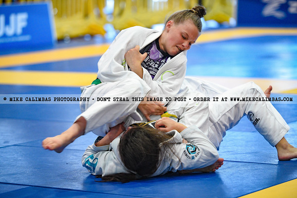 Kids International IBJJF Jiu-Jitsu Championship – Las Vegas - August 25th, 2018