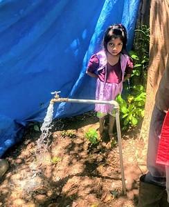 Quebrada Seca Water Project