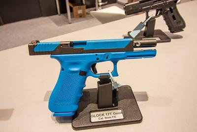 Glock 17T Gen 4
