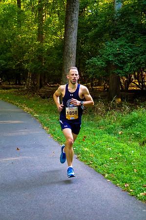 Parks Half Marathon - A.Reichmann