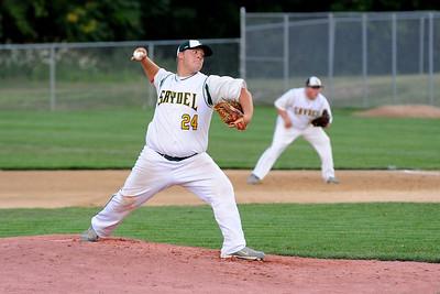 Varsity Baseball - Ballard 2013