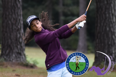 10th Jimmy Anderson Girls' Invitational