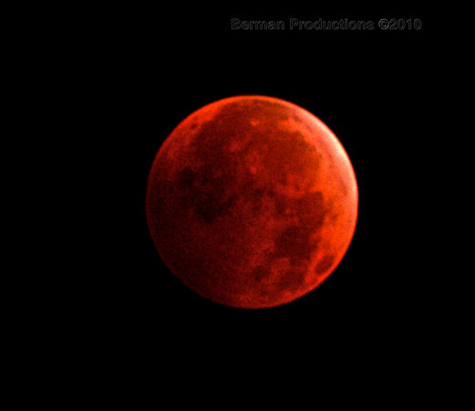 Lunar Eclipse 12/21/10