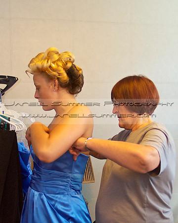 2012-7-28 Miller Wedding