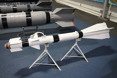 Missiles & Rockets