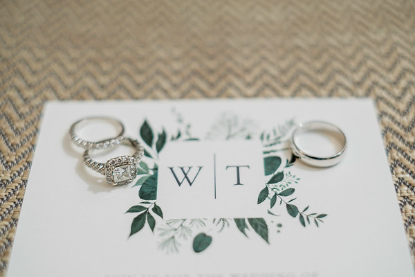 Whitney & Timothy (Wedding Photos)