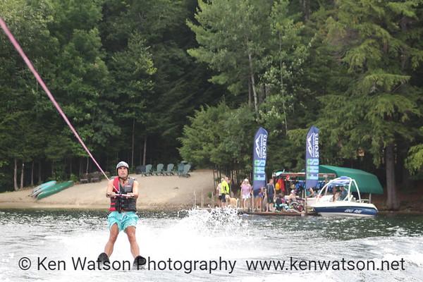 2021-08-11 EAS Waterskiing