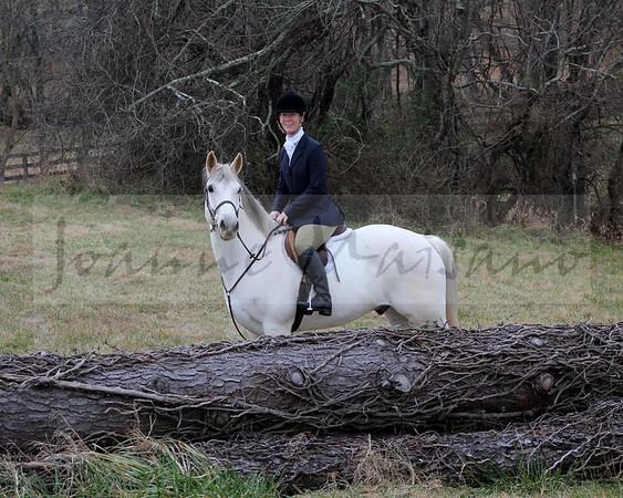 Snickersville/MOC Beagles 12-28-14