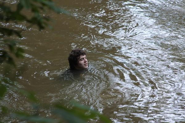 Goose Creek - 6.3.2009