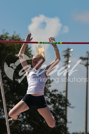 Field Events - THURSDAY